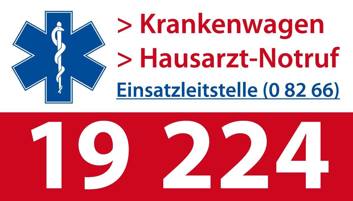Paramedic-Ambulanz Kirchheim – Krankentransport Einsatzleitstelle