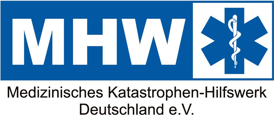 Paramedic-Ambulanz Kirchheim – wir sind Mitglied im MHW