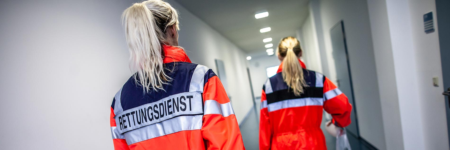 Paramedic – Ambulanz Kirchheim: Stellenangebote
