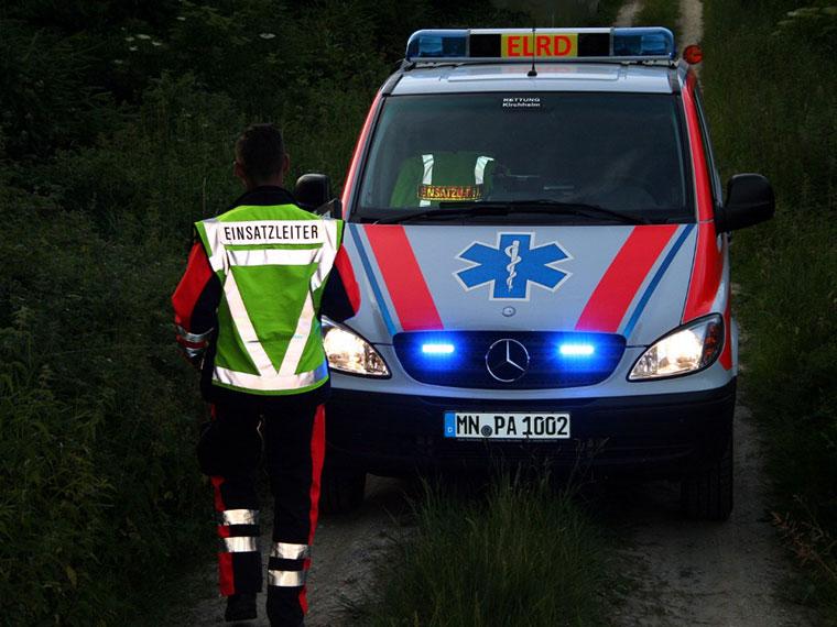 Paramedic-Ambulanz Kirchheim – Rettungsdienst