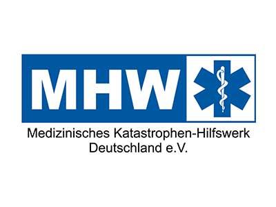 Medizinisches Katastrophen-Hilfswerk