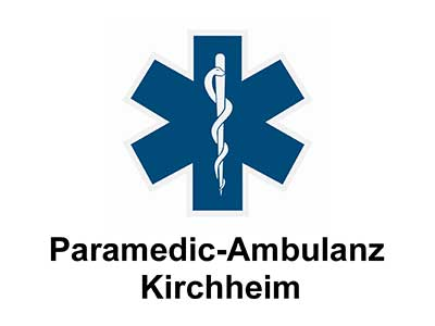 Paramedic - Ambulanz Kirchheim